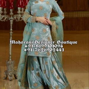 Buy Punjabi Sharara Suits