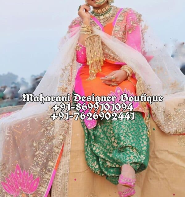 Buy Salwar Kameez Bridal USA Canada UK
