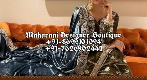 Buy Salwar Suits Designs Canada
