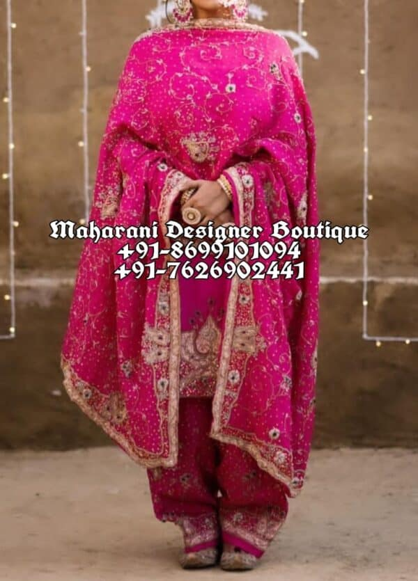 Buy Salwar Suits For Wedding Australia France