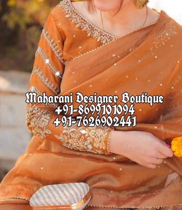 Buy Saree Online USA