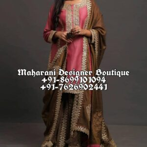 Buy Sharara Suits For Wedding Canada