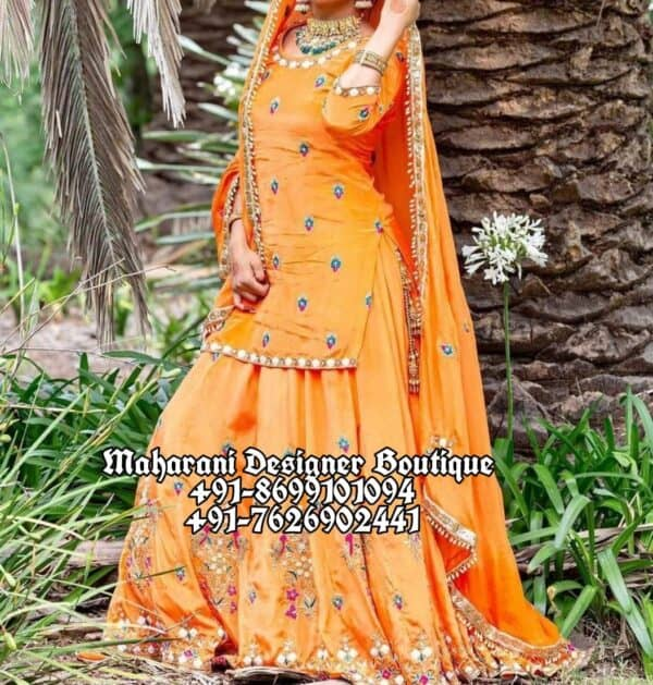 Buy Sharara Suits For Wedding UK USA Australia