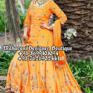 Buy Sharara Suits For Wedding USA UK Canada