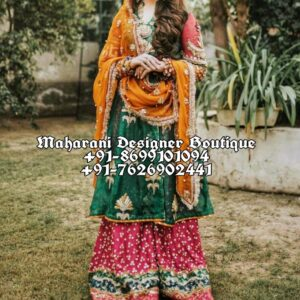 Buy Sharara Suits Pakistani Canada UK USA