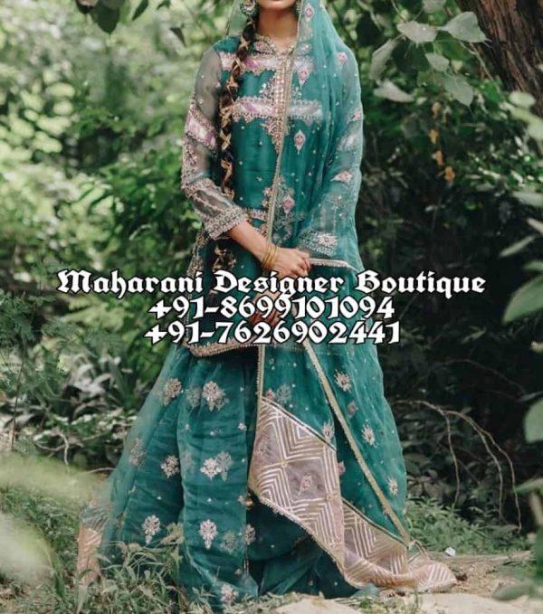 Buy Sharara Suits Pakistani Online UK USA