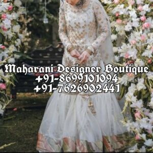 Buy Sharara Suits Punjabi Suits Boutique Online