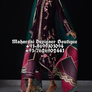 Buy Trouser Suits Online Boutique Jalandhar