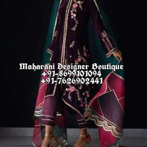 Buy Trouser Suits Online Boutique Jalandhar