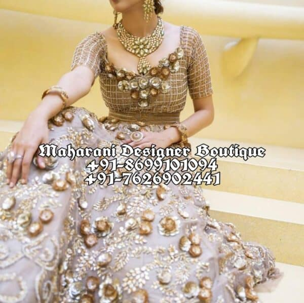 Buy Wedding Gowns For Reception