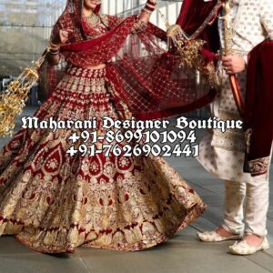 Buy Wedding Lehenga Bridal Canada USA