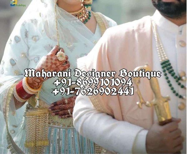 Buy Wedding Lehenga Bridal USA