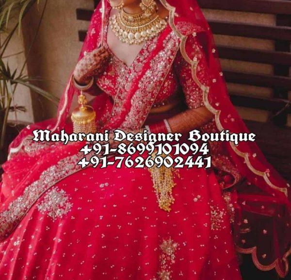 Buy Wedding Lehenga For Bridal Australia UK USA
