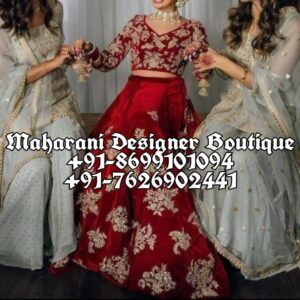 Buy Wedding Lehenga For Bride Online