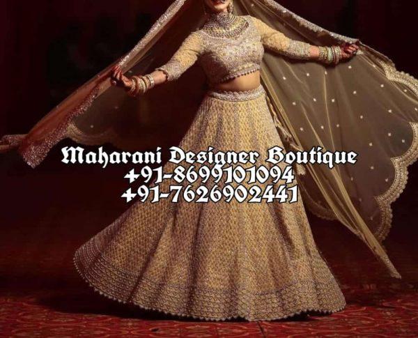 Buy Wedding Lehenga For Bride USA Canada Australia