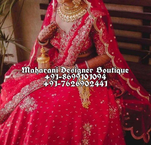 Buy Wedding Lehenga For Girls UK USA Canada