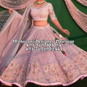 Lehenga Boutique In Delhi Canada USA