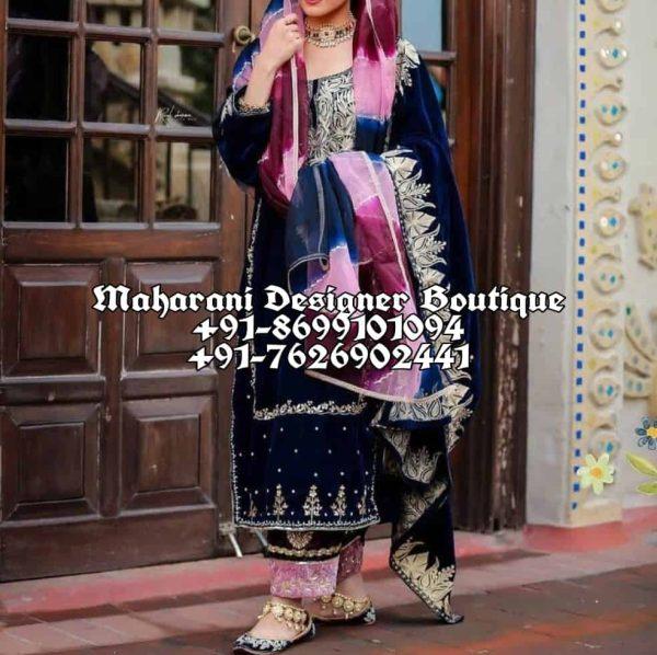 Online Punjabi Suits Boutique Canada USA