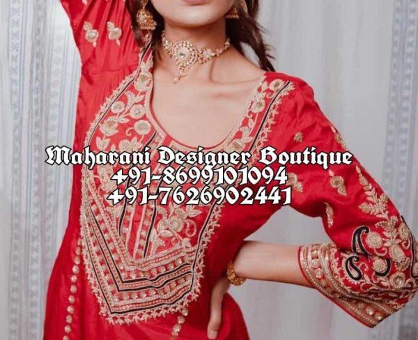 Salwar Kameez Boutique In Hyderabad UK USA