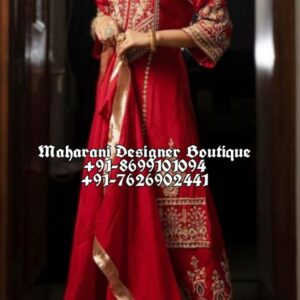 Salwar Kameez Boutique In Ludhiana