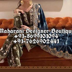 Salwar Suits Designs