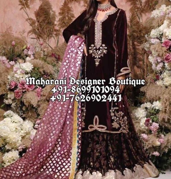 Sharara Suits Pakistani Canada UK