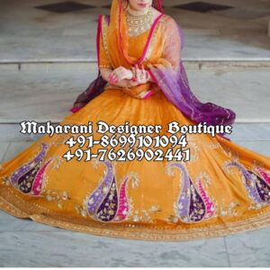 Wedding Lehenga Boutique USA Canada Australia Spain