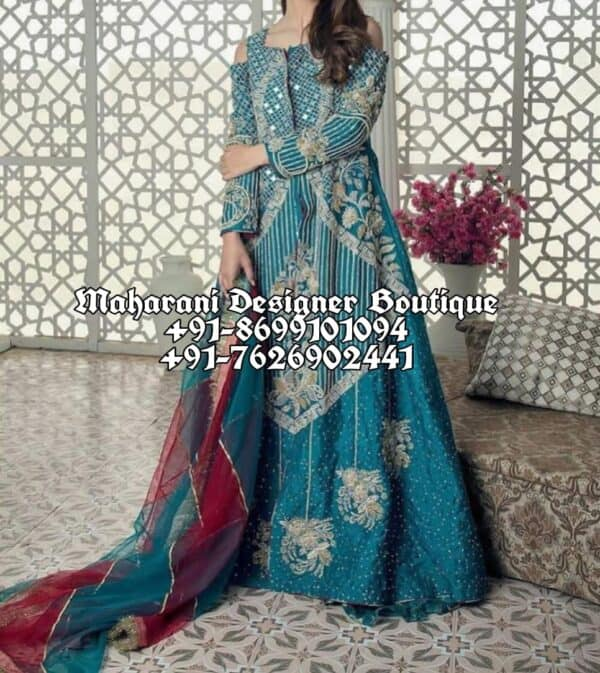 Indo Western Fusion Dresses Australia