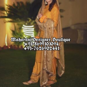 Punjabi Suits Boutique In Ferozepur