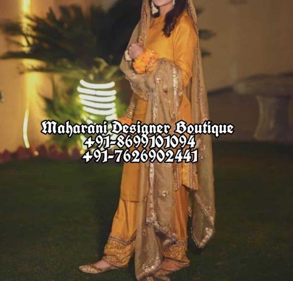 Punjabi Suits Boutique In Ferozepur