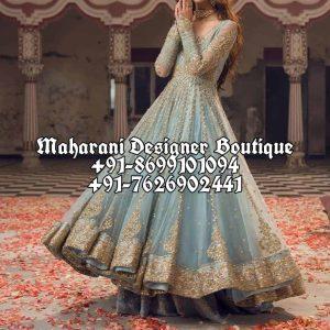 Anarkali Suits For Wedding Canada Uk USA