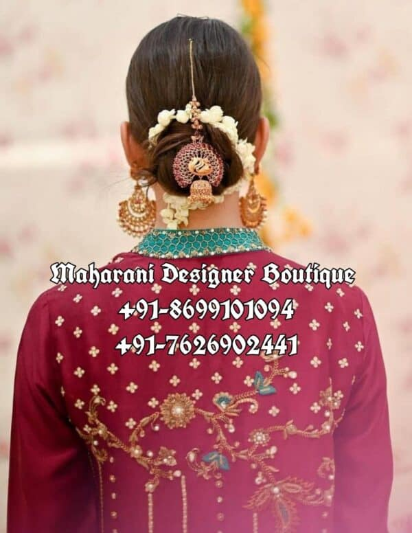 Buy Boutique Suits Punjabi Online Canada