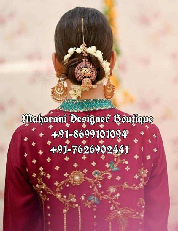 Buy Boutique Suits Punjabi Online Canada