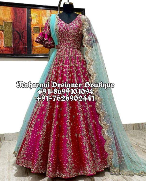 Buy Bridal Designer Lehenga USA UK Canada