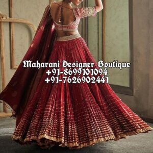 Buy Bridal Lehnega Designer USA UK Canada