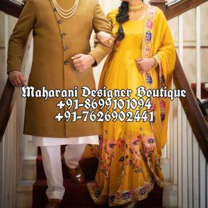 Buy Bridal Punjabi Suits USA Canada UK