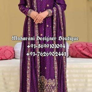 Buy Designer Boutique Punjabi Suits