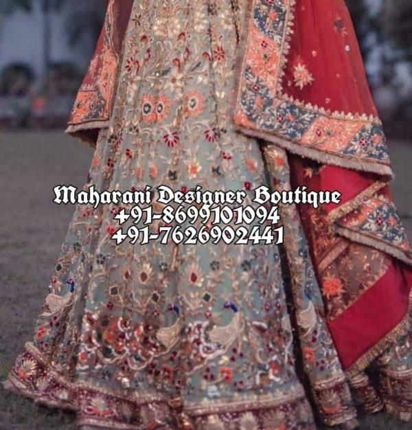 Buy Designer Lehenga Bridal USA UK