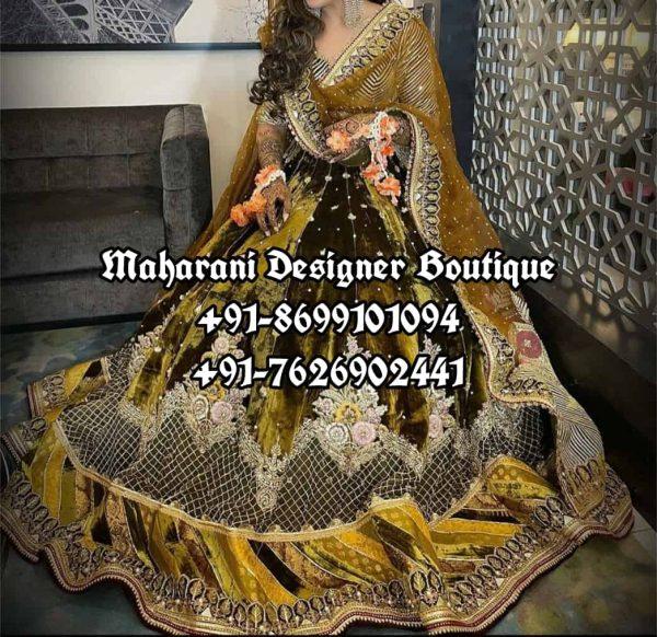 Buy Designer Lehenga Wedding USA UK Canada