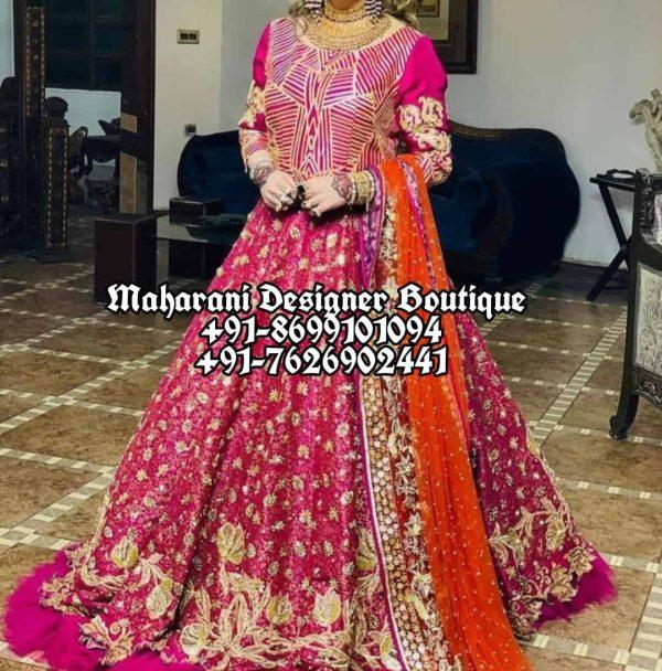 Buy Designer Wedding Gowns