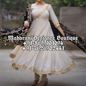 Buy Indian Anarkali Suits