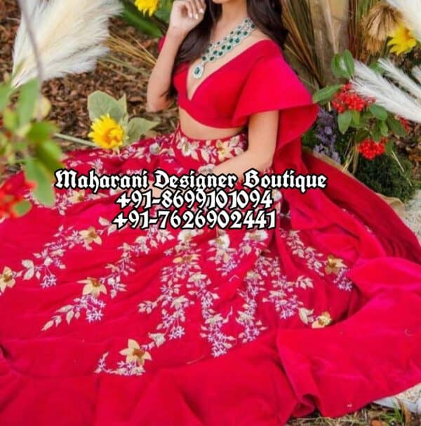 Buy Latest Designer Lehenga USA Canada