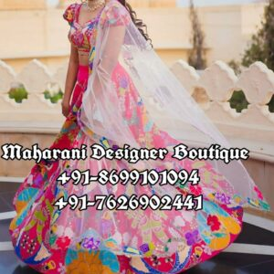 Buy Lehenga For Engagement USA UK Canada