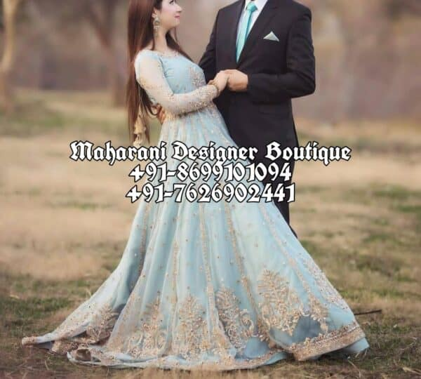 Buy Long Dresses For Party Wedding