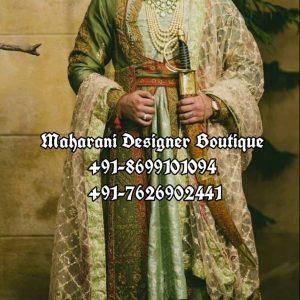 Buy Online Sherwani For Groom