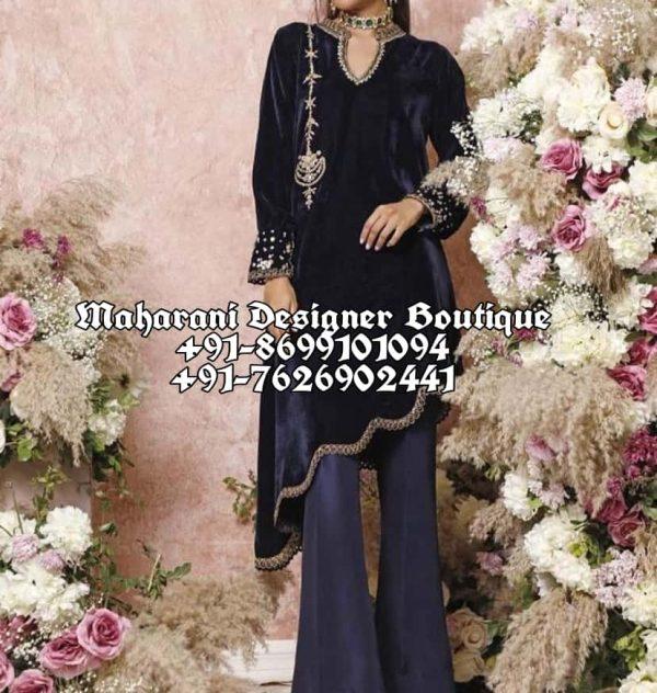 Buy Palazzo Suits Design