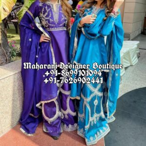Buy Palazzo Suits For Party Wear
