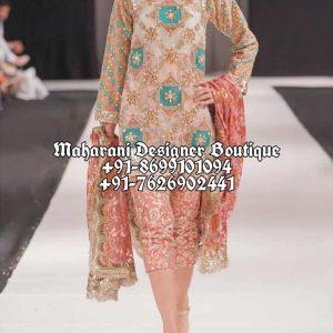 Buy Party Wear Punjabi Suits Canada