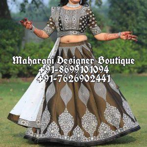 Buy Punjabi Lehenga For Wedding
