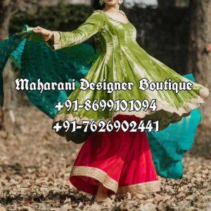 Buy Punjabi Sharara Suits Online